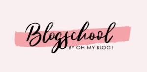 Blogschool French Membership for bloggers